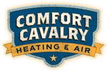 Comfort Cavalry Heating & Air
